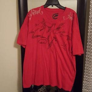 Ecko Red Tee